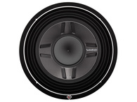 "ROCKFORD FOSGATE P3SD4-12 PUNCH SERIES 12"" 4OHM DVC SHALLOW SUB"