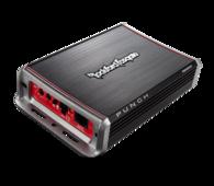 ROCKFORD FOSGATE PBR300X1 PUNCH MICRO SERIES AMP MONOBLOCK 300W RMS