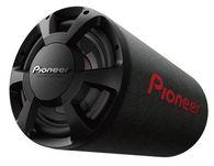 "PIONEER TS-WX306T WX SERIES 12"" TUBE SUB 350W RMS"