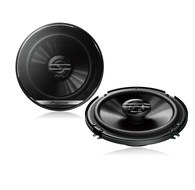 "PIONEER TS-G1620F G SERIES 6.5"" 2 WAY COAX"