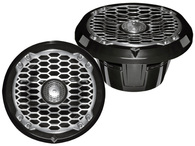 "ROCKFORD FOSGATE PM282B PUNCH MARINE SERIES 8"" 2 WAY COAX"