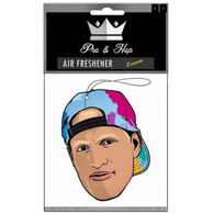 PRO AND HOP BILLY HOYLE AIR FRESHENER