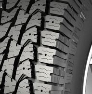 HYPER DRIVE VALUE CHOICE ALL TERRAIN TYRE