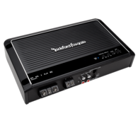 ROCKFORD FOSGATE R250X1 PRIME SERIES MONOBLOCK 250W RMS