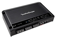 ROCKFORD FOSGATE R250X4 PRIME SERIES 4 CHANNEL AMP 250W RMS