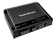 ROCKFORD FOSGATE R500X1D PRIME SERIES AMP MONOBLOCK 500W RMS