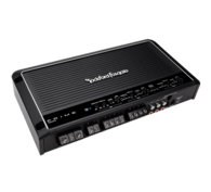 ROCKFORD FOSGATE R600X5 PRIME SERIES AMP 5 CHANNEL