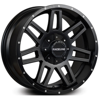 RACELINE INJECTOR SATIN BLACK
