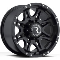 RACELINE RAPTOR MATT BLACK