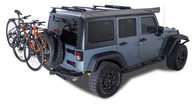 RHINO RACK RBC025 SPARE WHEEL 2 BIKE CARRIER