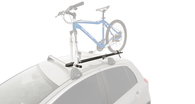 RHINO RACK RBC036 ROAD WARRIOR BIKE CARRIER ROOF MOUNT