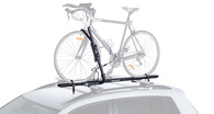 RHINO RACK RBC050 HYBRID ROOF MOUNTED BIKE CARRIER BLACK