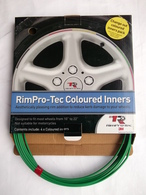 RIMPRO TEC GREEN COLOURED INNERS