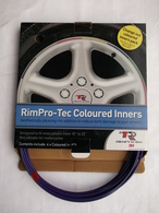 RIMPRO TEC PURPLE COLOURED INNERS