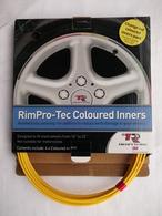 RIMPRO TEC YELLOW COLOURED INNERS