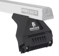 RHINO-RACK RL110 HD GUTTER MOUNT LEG (PAIR)