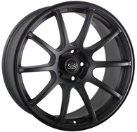 ROTA GFORCE FLAT BLACK