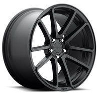 ROTIFORM SPF SATIN BLACK