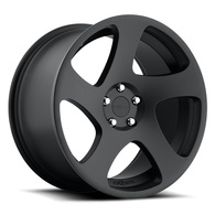 ROTIFORM TMB SATIN BLACK
