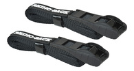 RHINO-RACK RTD35P RAPID STRAPS W/BUCKLE PROTECTOR 3.5M