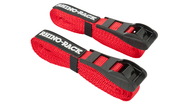 RHINO-RACK RTD45P RAPID STRAPS W/BUCKLE PROTECTOR 4.5M