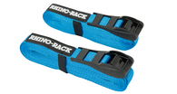 RHINO-RACK RTD55P RAPID STRAPS W/BUCKLE PROTECTOR 4.5M