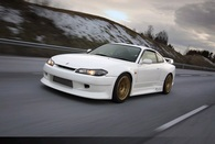 BC NISSAN SILVIA S15 COILOVERS - MUST BE CERTIFIED