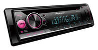 PIONEER DEH-S2150UI CD + USB + AM/FM HEAD UNIT