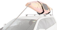 RHINO RACK S510 FIXED J STYLE KAYAK CARRIER (PR)