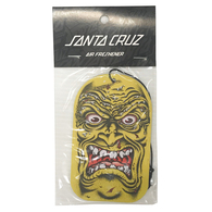 SANTA CRUZ AIR FRESHENER - ROSKOPP FACE COCONUT