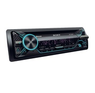 SONY MEX-GS820BT AMPLIFIED HEAD UNIT - HIGH POWER