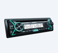 SONY MEX-M100BT MARINE HEAD UNIT