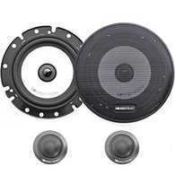"SOUNDSTREAM SPC.6T PRIMAL SERIES 6"" COMP"