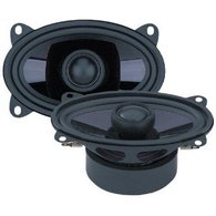 SOUNDSTREAM COAX 4X6 INCH SST4.6 TWO WAY TARANTULA