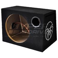 "SOUNDSTREAM SSP12SD 12"" PORTED SUB BOX"