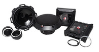 "ROCKFORD FOSGATE T152-S POWER SERIES 5.25"" COMP"