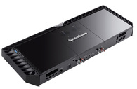 ROCKFORD FOSGATE T2500-1BDCP POWER SERIES 1 CHANNEL MONO 2500W
