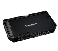 ROCKFORD FOSGATE T600-4 POWER SERIES AMP 4 CHANNEL 600W