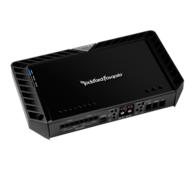ROCKFORD FOSGATE T800-4 POWER SERIES AMP 4 CHANNEL 800W