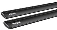 THULE WINGBAR BLACK (PAIR)