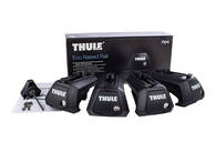 THULE 7104 EVO RAISED RAIL FOOT PACK (REPLACES 757)