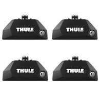 THULE 7106 EVO FLUSHRAIL FOOT PACK (4)