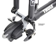 THULE 53015B AXLE ADAPTER 15X110MM BOOST