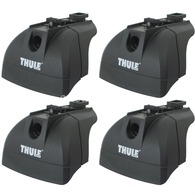 THULE FOOT PACK 753