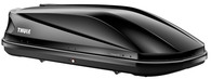 THULE TOURING 200 ROOF BOX 400L BLACK