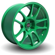 ROTA TORQUE ABSOLUTE GREEN