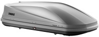 THULE TOURING 200 ROOF BOX 400L SILVER