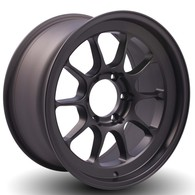 ROTA TRACKWIDE FLAT BLACK
