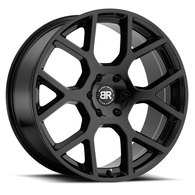 BLACK RHINO TEMBE GLOSS BLACK