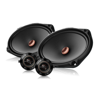 "PIONEER TS-D69C TSD SERIES 6X9"" COMPONENT"